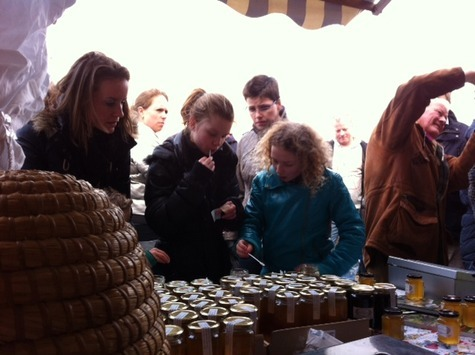 Winterfair febaruari 2014 De Elzenhoek